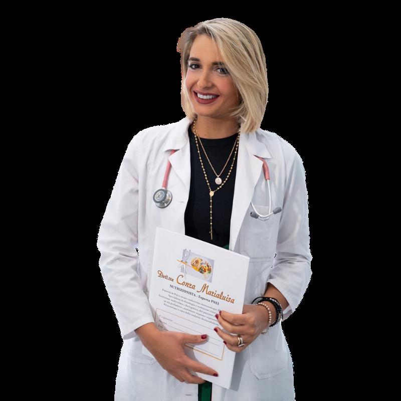 Dott.ssa Marialuisa Conza
