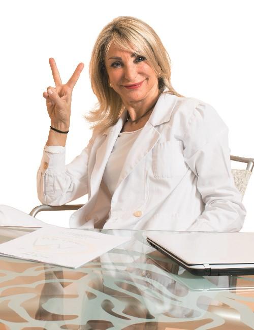Dott.ssa Maria Corgna