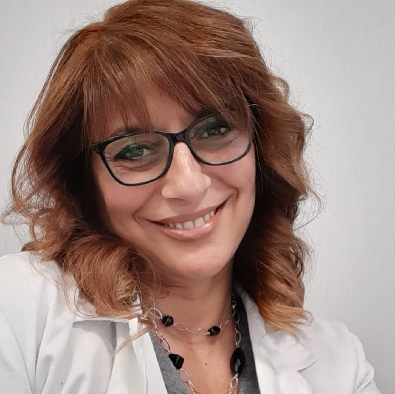 Dott.ssa Manuela Coppola